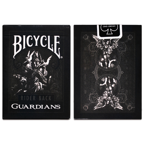 JLCC 가디언덱2(Bicycle Guardians v2)